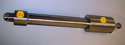 Vérin hydraulique inox type Koppens